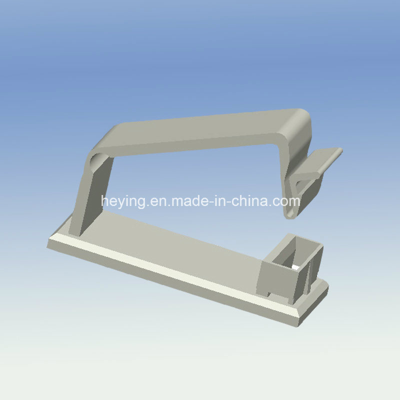 Plastic Injection Nylon Cable Clip