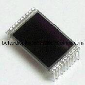 Customerized Va Type Monochrome Small Size LCD Screen Display