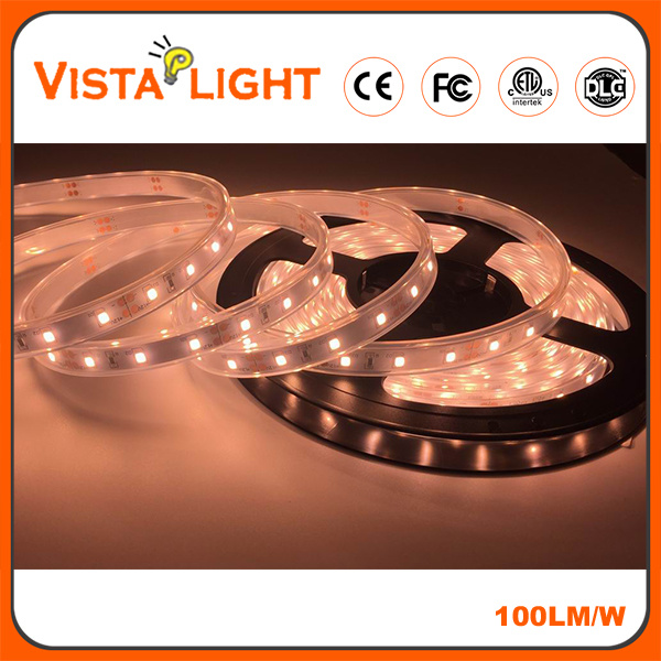 SMD 2835 RGB Flexible LED Strip Light for Cabinet Lights