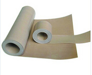 PTFE Teflon Coated Fiberglass Fabrics at Low Price Good Quality