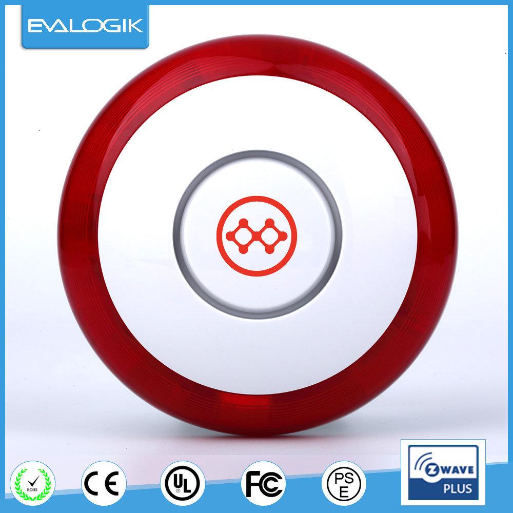 Siren Strobe Alarm Box (ZW15)