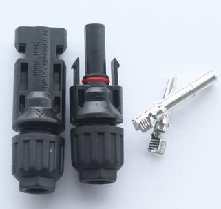 2.5mm2~6.0mm2 Male/Female IP67 Solar PV Connectors Mc4X-B2