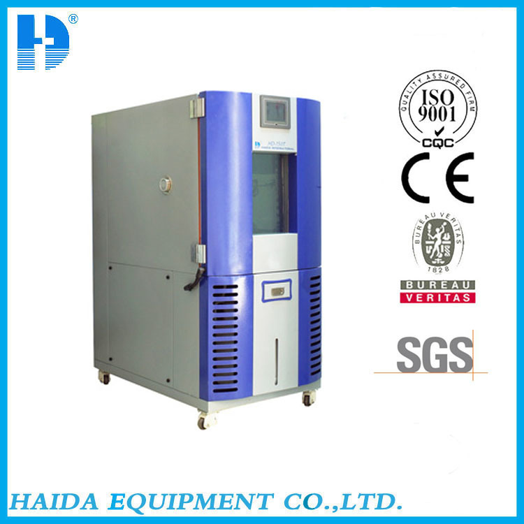 Environmental Programmable Constant Temperature Humidity Test Chamber