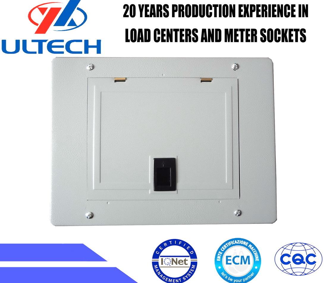 Gtls-12fd Plug in Load Center
