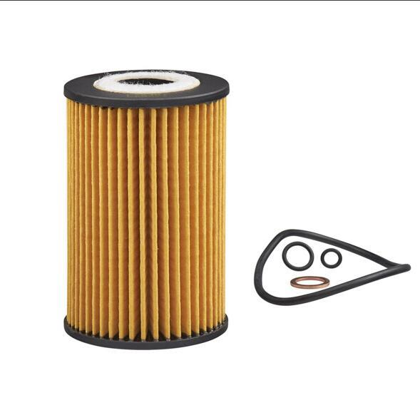 Oil Filter CH8087 Wix51213 L25251 Used on BMW Cars