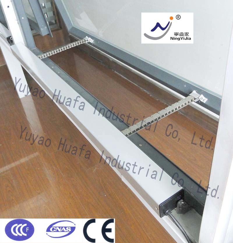 24VDC Electric Double Chain Window Motor, Window Opener