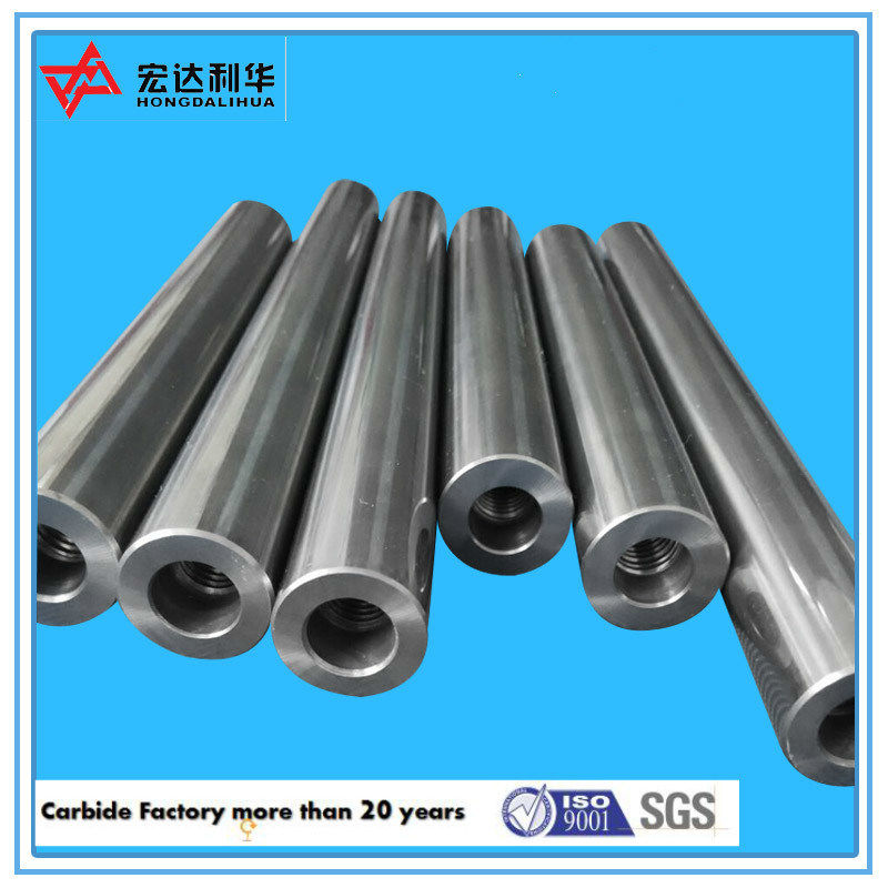 Carbide Shank Boring Bars to European Markets