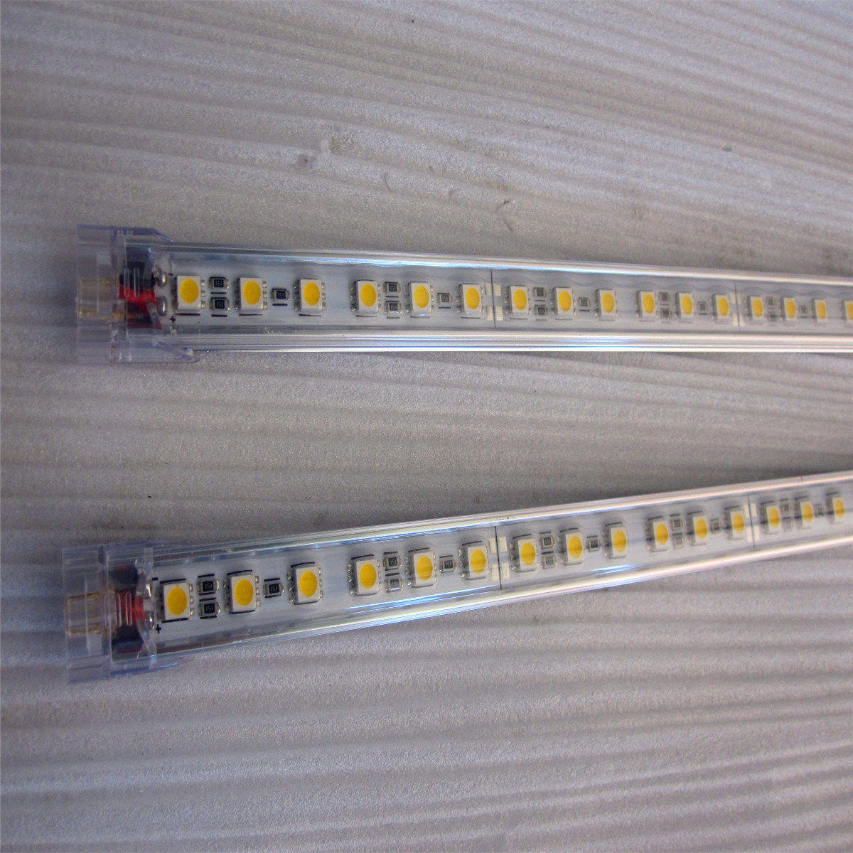 5050 Waterproof LED Light Bar