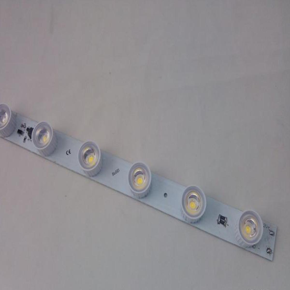 3528 LED Light Bar (QC-3LBN-30)