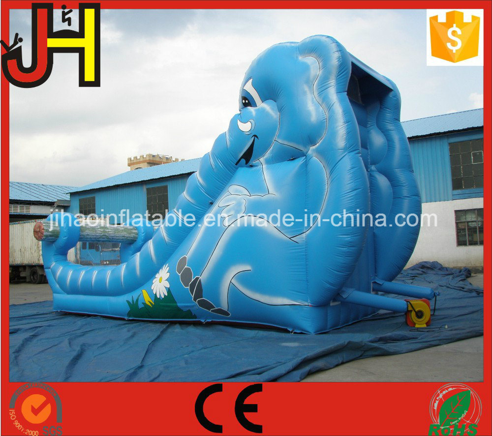 Best Price Inflatable Elephant Slide for Sale