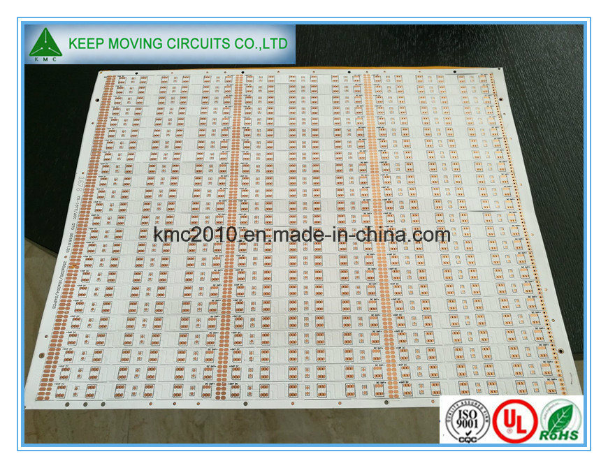 Long Flex FPC Board Single Sided Double Sided Flexible PCB
