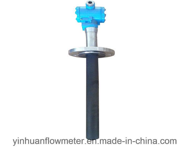Za Intelligent Converter Plug-in Type Electromagnetic Flowmeter
