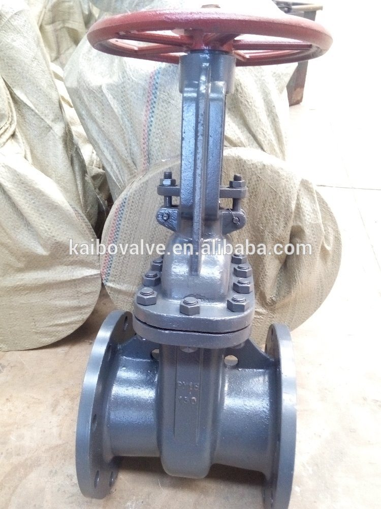 Cast and Forged Steel Gate Valve