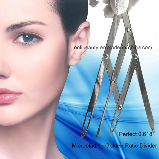 Phibrows Microblading Tools Golden Ratio Ruler