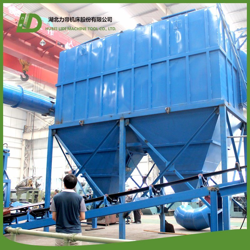 PSX-5050 Shredder/Metal Crusher for Metal Recycling