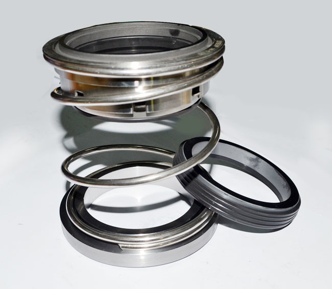 Ingersoll Rand Air End Shaft Sleeve Oil Lip Mechanical Seal