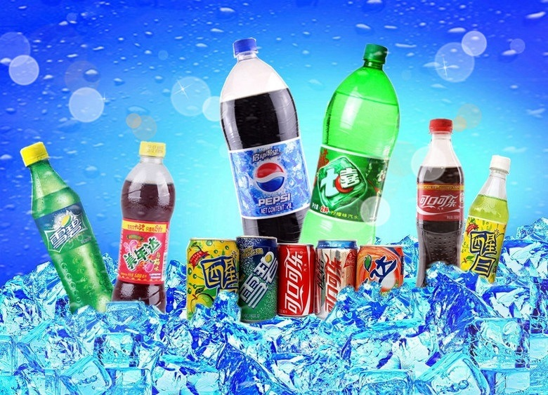 SGS High Quality Automatic Carbonated Drinks Filling Machine/ on Sale