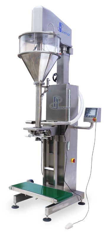 Bulk Bag Powder Packing Machine