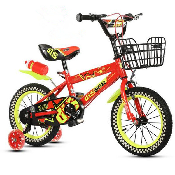 12 Inch Fashion Children Bike Bicycle Popular Design