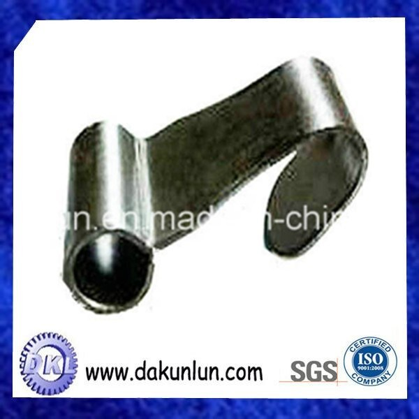 Stainless Steel Stamping Plastic Clip China Supply