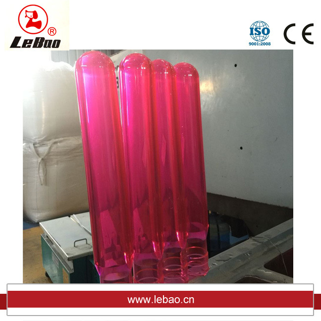 55mm 750g Pet Preform for 5 Gallon Bottle