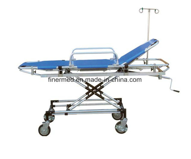 Emergency Fold Rescue Bed