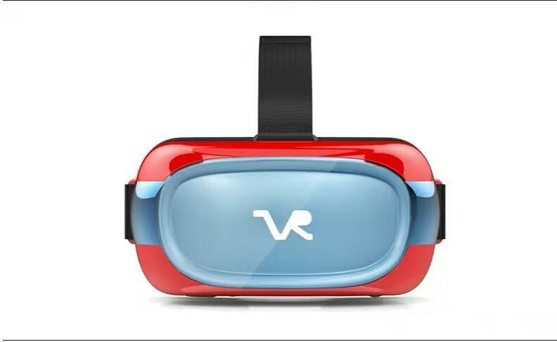 Smart 3D All in One Virtual Reality Headset Vr Glasses