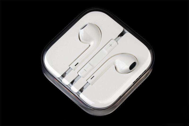 Original Earphone/Headphone for iPhone 7 7plus Headset