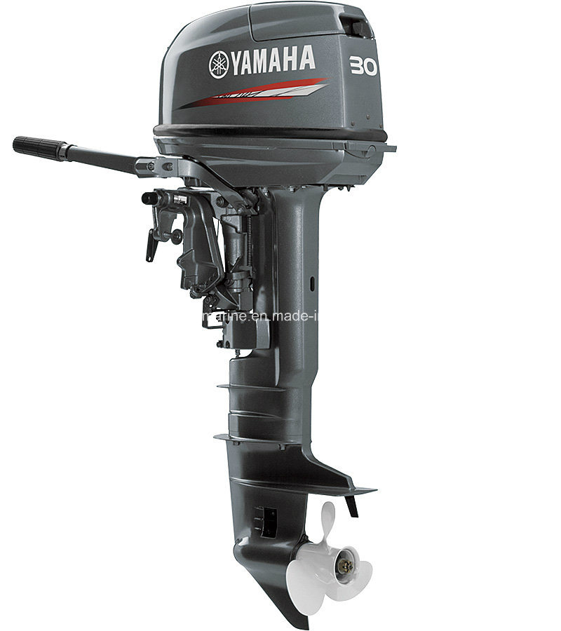 Two Stroke YAMAHA Outboard Engine Motor (2-30HP)