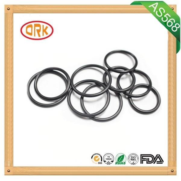 Ork Oil Resistant NBR 70 Black O-Ring Rubber Seals