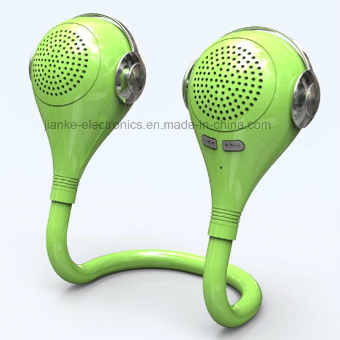 High Quality Sound and Handfree Bluetooth Speaker (649)