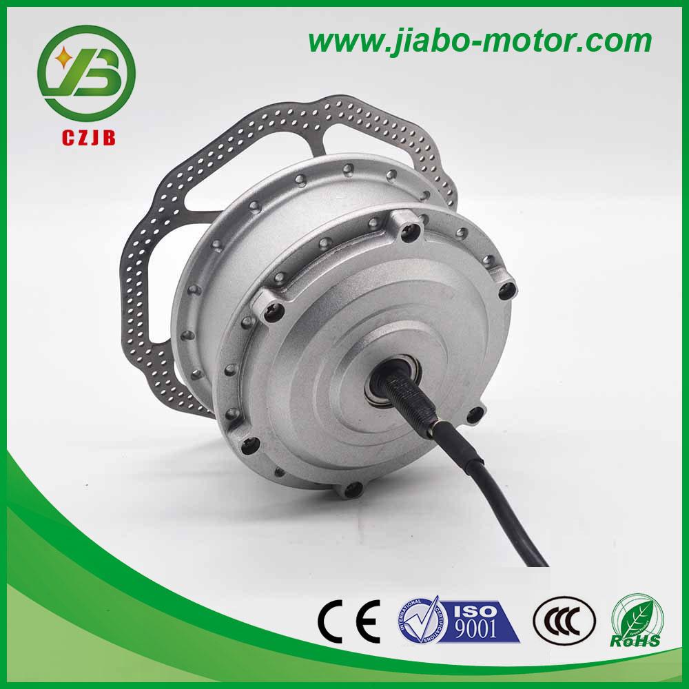 Czjb Jb-92q Electric Bike Front Wheel Hub Motor 250W Details