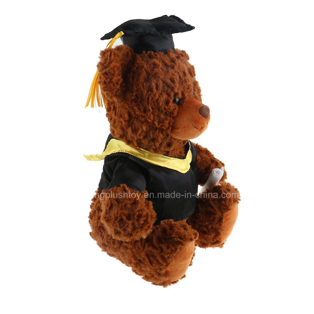 China Wholesale Stuffed Teddy Bear Plush Toy