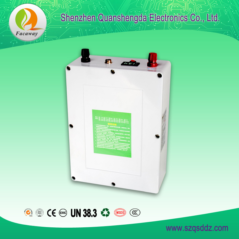 (QSD-10) 12V 120Ah Energy Storage Battery Pack
