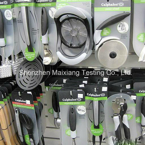 Quality Control/Final Inspection Service for Household Products