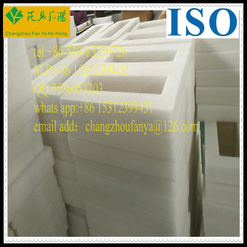 EPE Custom Filled Foam for Inner Package