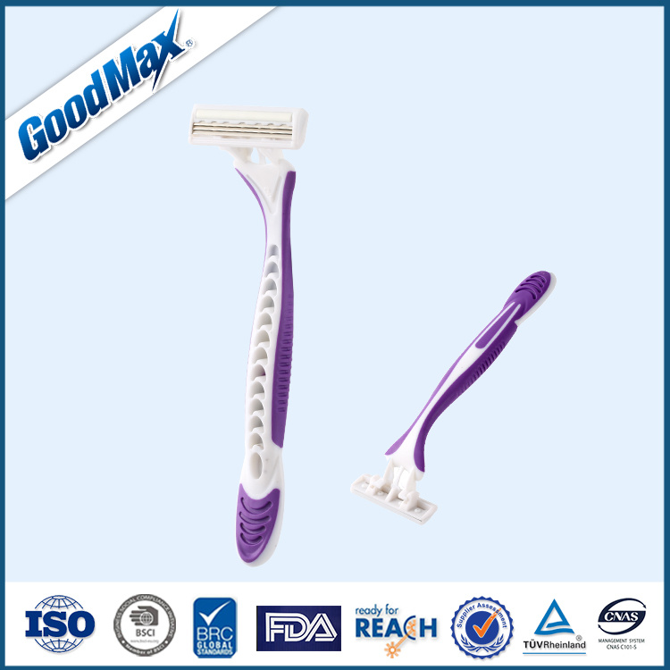Lady Shavers Lady Safety Razor