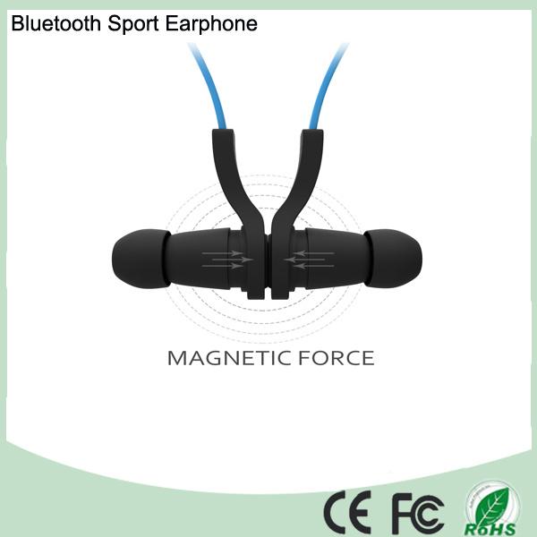Built- in Microphone Wireless Bluetooth Headset Sport Stereo Headphone (BT-188-B)