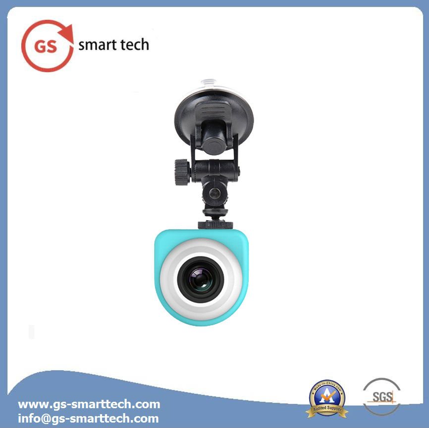20MP 1080P Stick and Shoot WiFi Action Camera