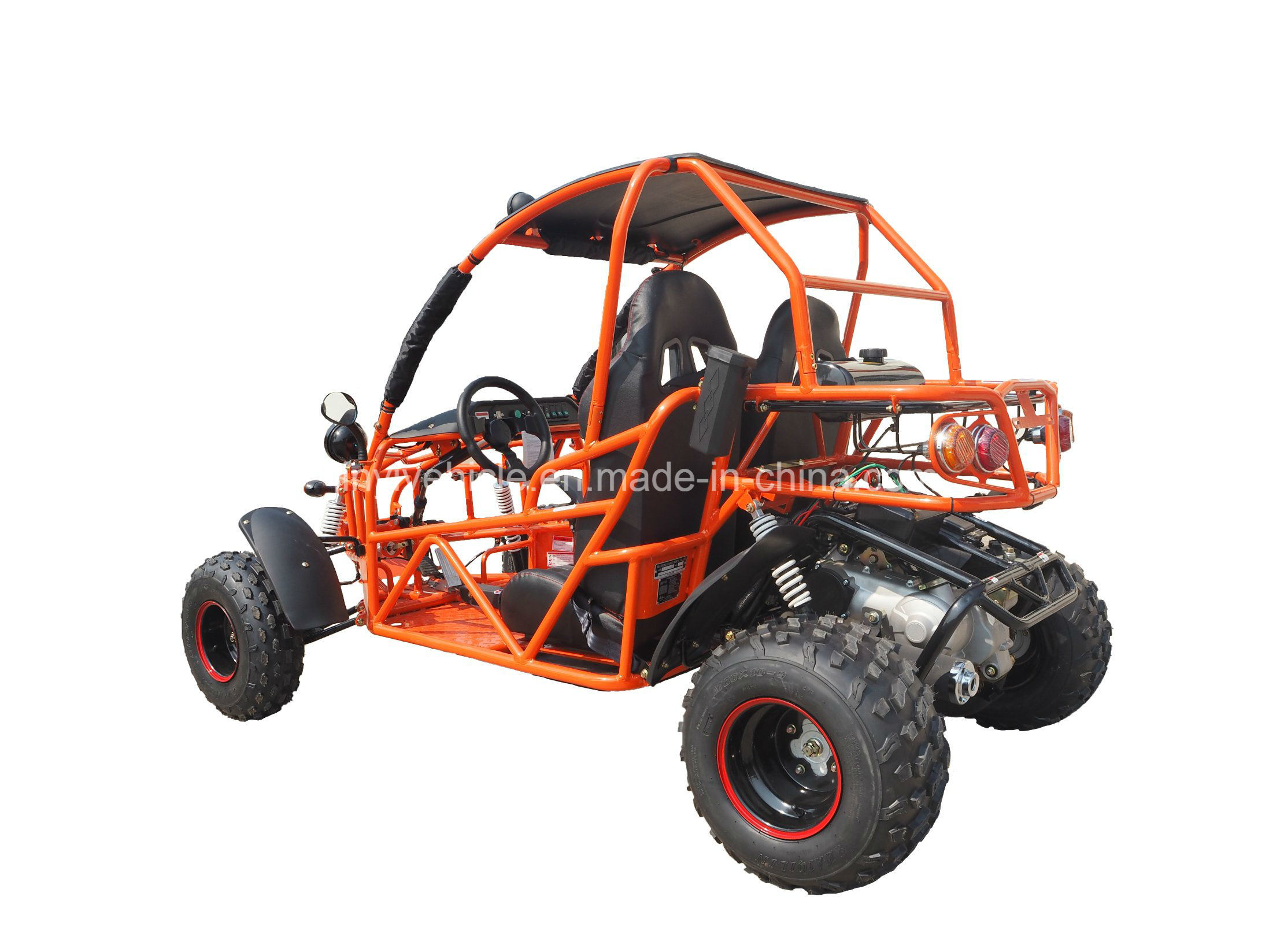 EPA Approved 800cc ATV Sport ATV