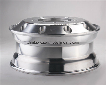"""17.5"""" Tyre Aluminum Alloy Wheel for Trailers and Trucks"""