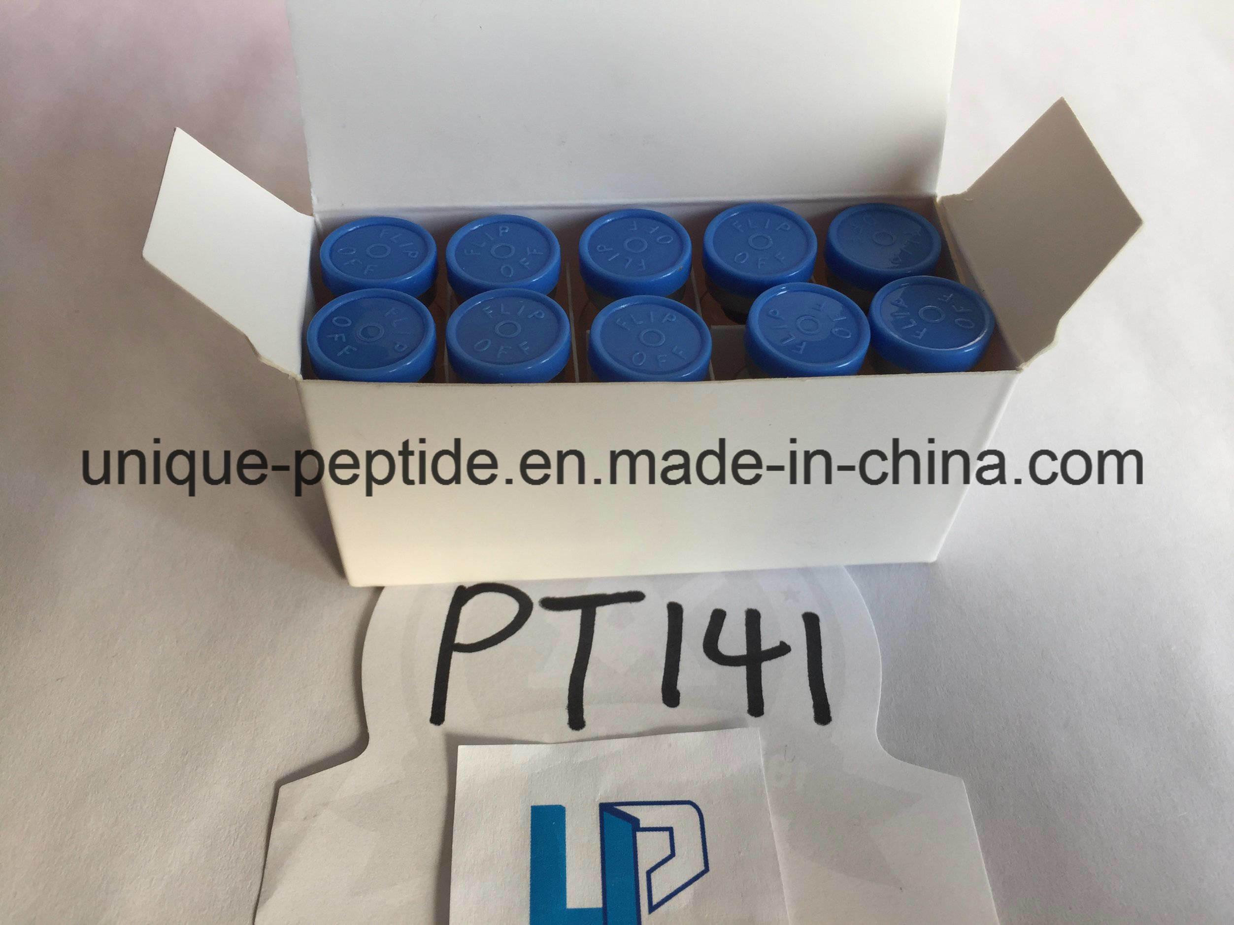 Lyophilized Powder Polypeptide Hormones 10mg/Vial PT-141