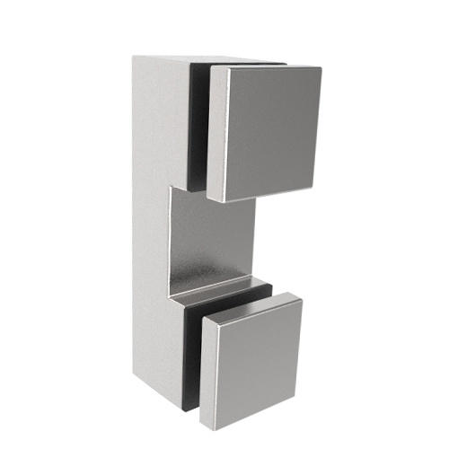 Stainless Steel Glass Balustrade Glass Clip