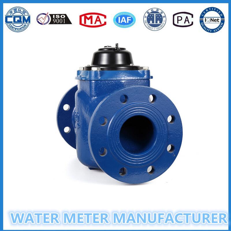 Dn50-Dn500 Woltmann Type Water Flow Meter