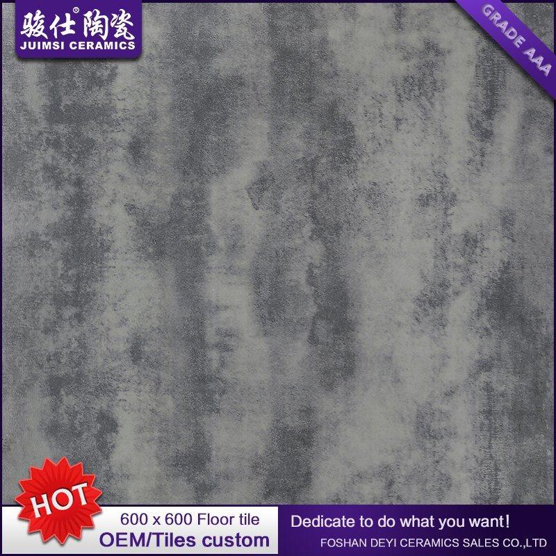 Foshan Hot Sale Rustic porcelain Tile for Living Room