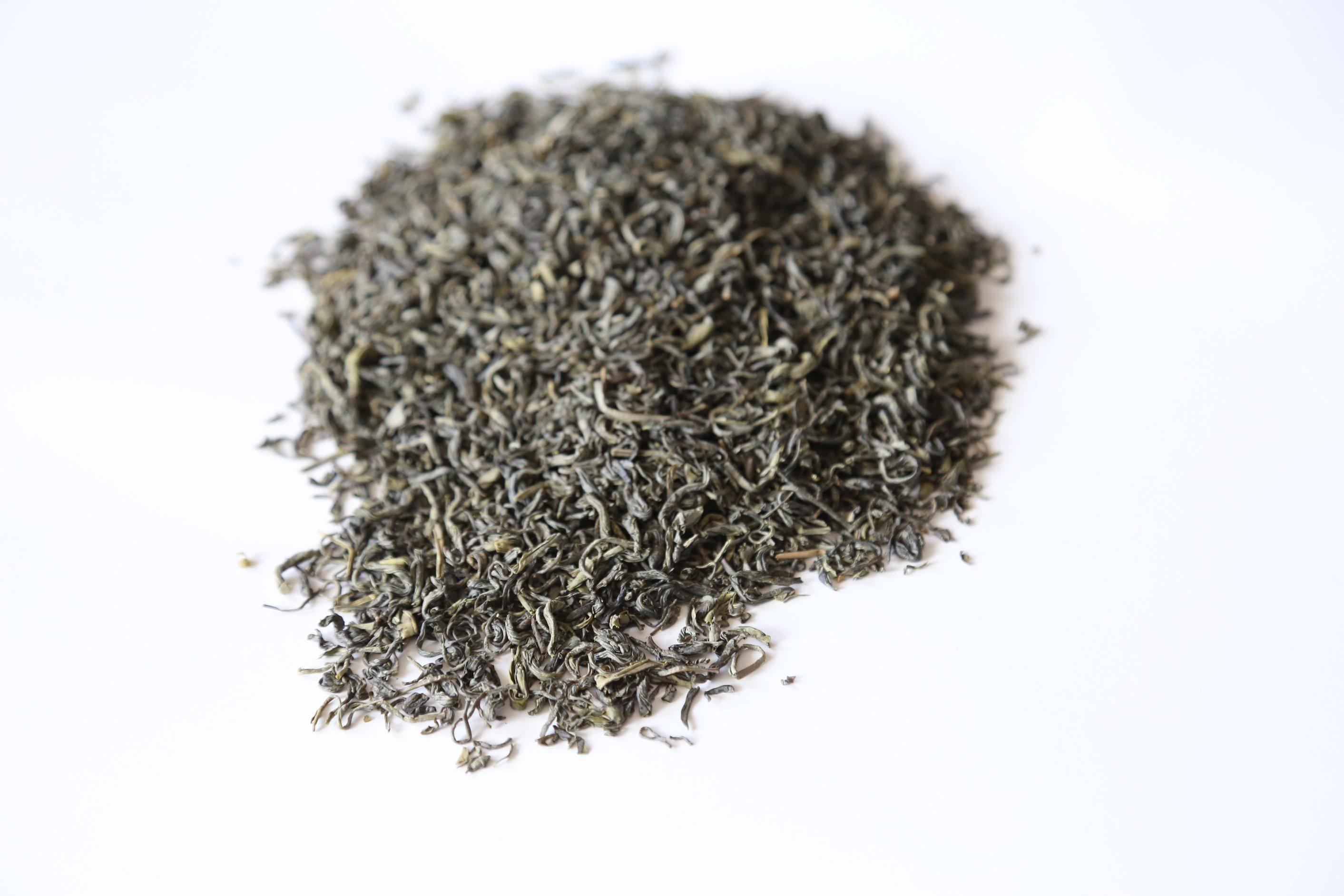 Africa Libya Morocco Market China Gunpowder Green Tea 3505