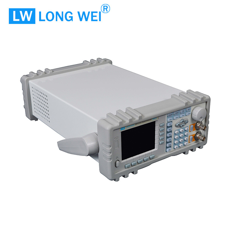 40Hz-60MHz High Frequency Lwg3060 Dds Function Generator Signal Generator