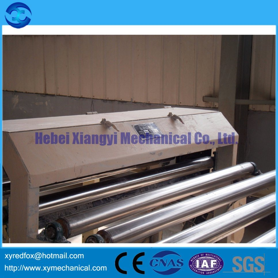 Gypsum Board Production Line - Board Making - Fireproof Board