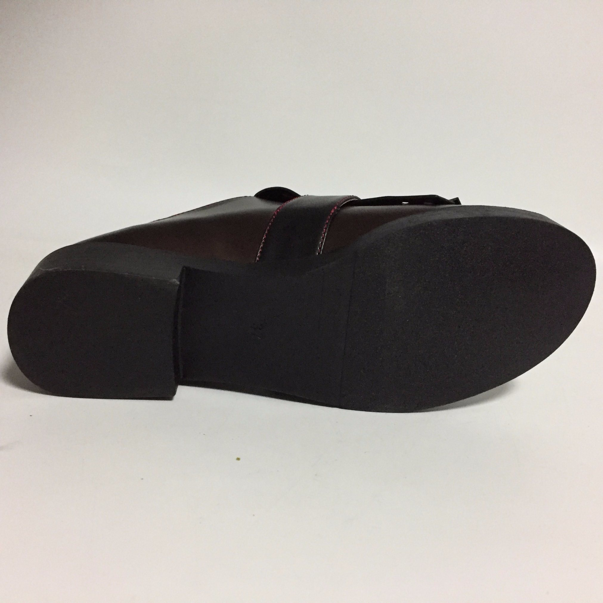 2017 Lady Fashion Tassel Buckle Strap Women Casual Flat Footwear