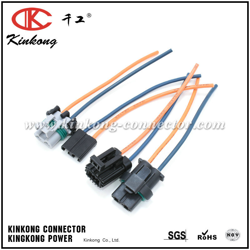 Customize Hyundai Accent Loom Auto Car Wire Harness